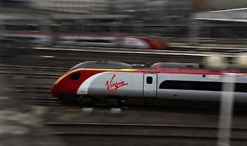 Εκτροχιασμός τρένου στη Σκωτία