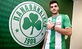 Ιωαννίδης: «Μπορώ να βοηθήσω τον Παναθηναϊκό να πετύχει τους στόχους του»