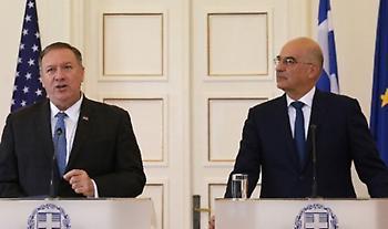 Διπλωματικός πυρετός για το Ορούτς Ρέις - Κυβέρνηση: Ικανοποίηση για τη σύγκληση του ΣΕΥ