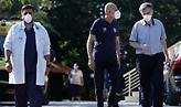Παπαγεωργίου: Σε επταήμερη καραντίνα τίθεται ο οίκος ευγηρίας στο Ασβεστοχώρι