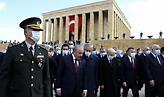 Τουρκία: 18 θάνατοι και 1.212 κρούσματα σε μία ημέρα