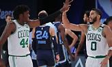 "NBA: Έτσι θα πάνε οι οικογένειες των παικτών στη ""φούσκα"" (photos)"