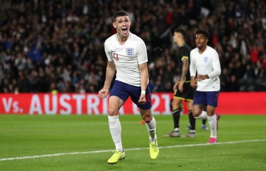 Η νέα φουρνιά της Αγγλίας… τρομάζει!