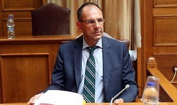 Γεραπετρίτης: Η Ελλάδα είναι κερδισμένη διπλωματικά