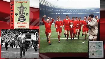 Όταν η Λίβερπουλ έκανε επιτέλους δικό της ένα Κύπελλο Αγγλίας