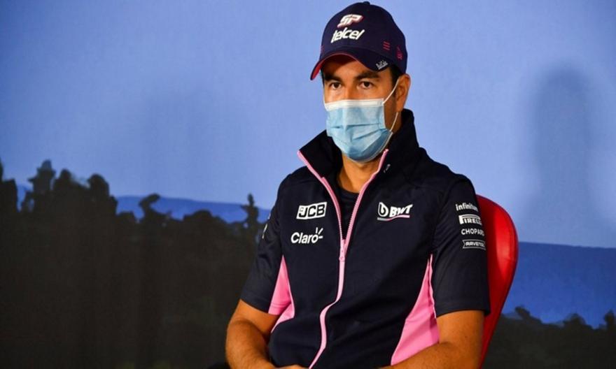 Ανάρρωσε από κορωνοϊο ο Πέρες - Θα αγωνιστεί κανονικά στο Grand Prix στην Καταλονία
