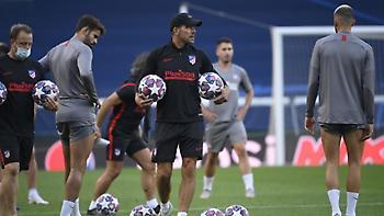 Διευκρινήσεις από την UEFA για το πότε αναβάλλεται ένα ματς λόγω κορωνοϊού