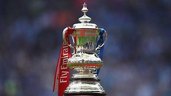 Χωρίς επαναληπτικούς τα ματς Κυπέλλου Αγγλίας του χρόνου