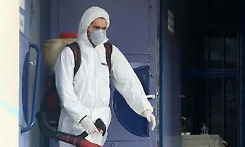 Κορωνοϊός-Ελλάδα: 204 νέα κρούσματα - 5 νέοι θάνατοι