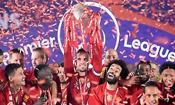 Ανακοίνωσε τις ημερομηνίες των αγωνιστικών η Premier League