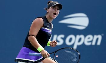 Εκτός US Open η κάτοχος του τίτλου λόγω Covid-19!