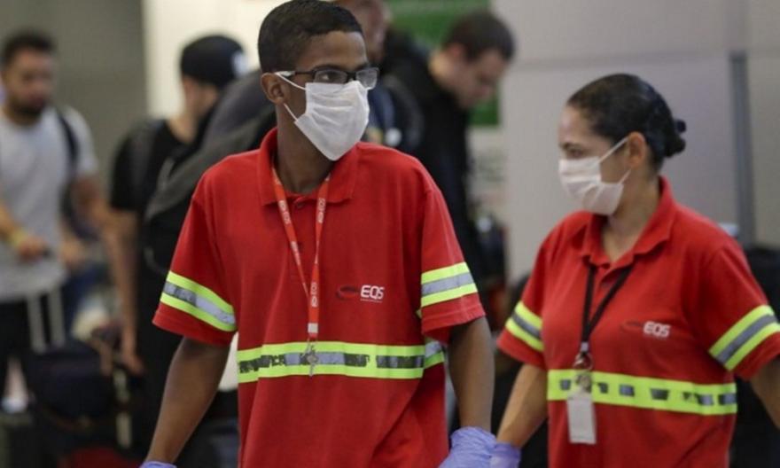 Βραζιλία: Πάνω από 105.000 οι νεκροί και 3,2 εκατομμύρια τα κρούσματα