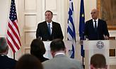 ΗΠΑ: Επιστολή στήριξης των ελληνικών θέσεων στον Πομπέο από εβραϊκή και ελληνική κοινότητα