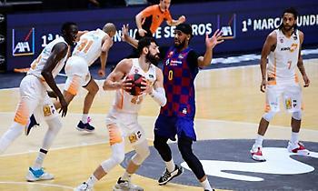 ACB: Deja vu… τελικού στα ημιτελικά του Σούπερ Καπ