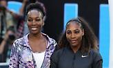 Άφησε πίσω την… αδερφή της η Σερένα και βλέπει ημιτελικό στο Top Seed Open
