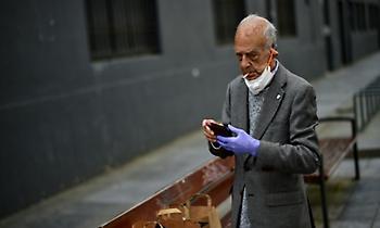 Κορωνοϊός - Ισπανία:  Νέα μέτρα – Απαγόρευση καπνίσματος σε εξωτερικούς χώρους