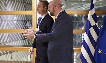 Πλήρης αλληλεγγύη στην Ελλάδα στο Συμβούλιο Εξωτερικών Υποθέσεων της ΕΕ - Ποιοι στήριξαν Αθήνα