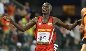 Παγκόσμιο ρεκόρ στα 5.000 μέτρα από Τσέπτεγκει!