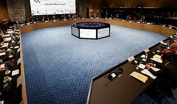 Συμβούλιο Εξωτερικών Υποθέσεων ΕΕ: Διαφωνία Γερμανίας – Ελλάδας για Τουρκία