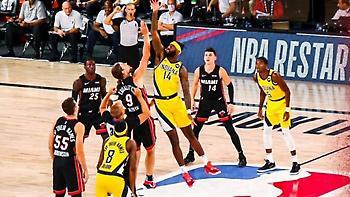 «Ζέσταμα» ενόψει των πλέι οφ στο NBA! (vids)