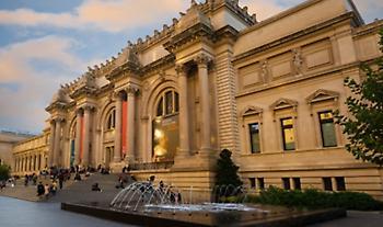 ΗΠΑ: Ανοίγει ξανά στις 29 Αυγούστου το Μητροπολιτικό Μουσεία Τέχνης στη Νέα Υόρκη