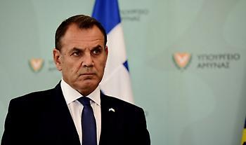 Παναγιωτόπουλος: Η Ελλάδα δε λυγίζει, είναι πιο δυνατή απ' ό,τι πολλοί νομίζουν