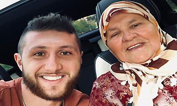 Απεβίωσε από κορωνοϊό η γιαγιά του Νούρκιτς