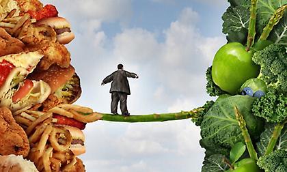 Πώς… αυτοκτονούμε μέσω της διατροφής μας