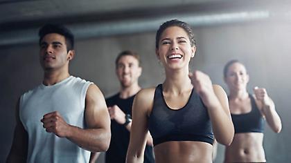 Η ιδανική… συνταγή άσκησης για να προστατέψουμε την υγεία μας