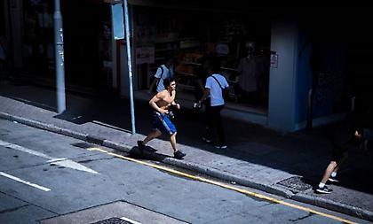 Γιατί το καλοκαίρι είναι εξαιρετική εποχή για να ξεκινήσεις το τρέξιμο;