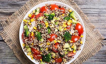 Τροφές που μας κάνουν καλό, αλλά αυξάνουν το βάρος μας!