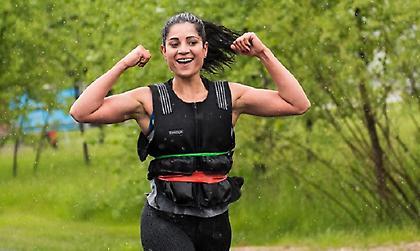 Γιλέκο με βάρη και τρέξιμο: Όλα όσα πρέπει να ξέρετε