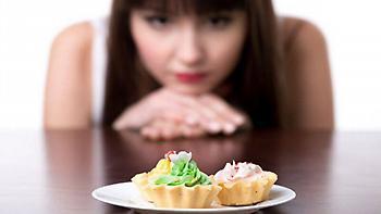 Πώς θα… παγώσετε την όρεξή σας για φαγητό
