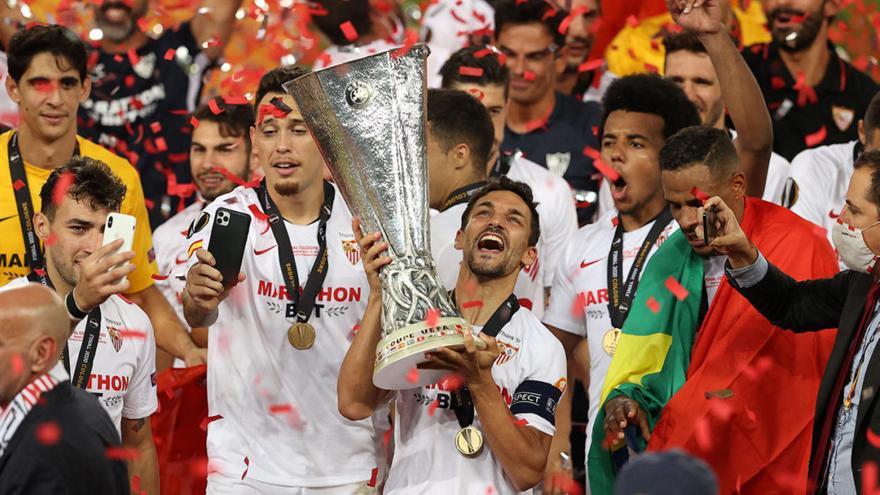 Κυριαρχία Ισπανίας με 15 τρόπαια σε 18 χρόνια σε Champions και Europa League