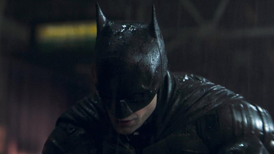 Φανταστικό πρώτο trailer για τη νέα ταινία του Batman