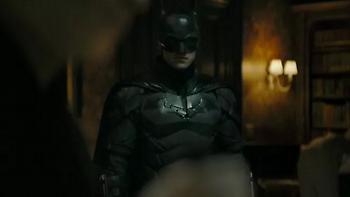 Αυτό είναι το κρυμμένο μήνυμα στο trailer του Batman