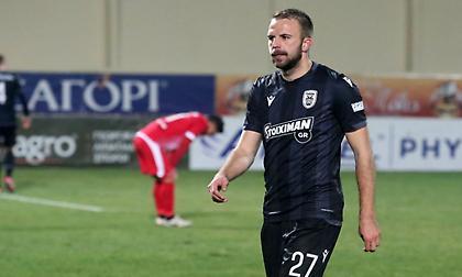 A Bola: «Ίσως επιστρέψει στη Σπόρτινγκ ο Μίσιτς»