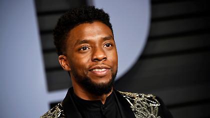 Σοκ: «Έφυγε» ο ηθοποιός του Black Panther, Τσάντγουικ Μπόουζμαν!