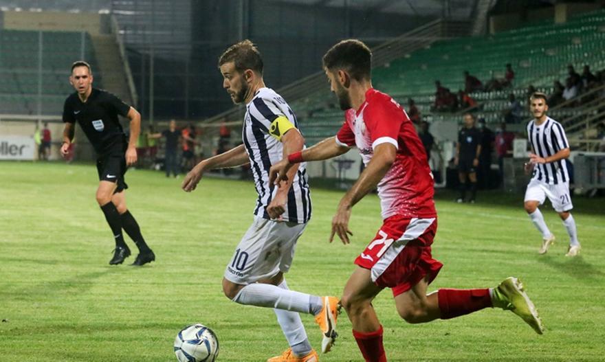 Τελικός… Super League 1 στη Ριζούπολη