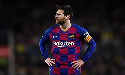 Yπέρ της Μπαρτσελόνα τάσσεται η La Liga-Η ρήτρα του Μέσι είναι κανονικά σε ισχύ