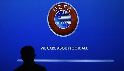 Διευκρινίσεις της UEFA για τα ματς των εθνικών ομάδων - Μέχρι και κλήρωση λόγω κορωνοϊού