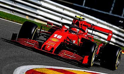 Όταν η Ferrari έμοιαζε ομαδούλα (pics)