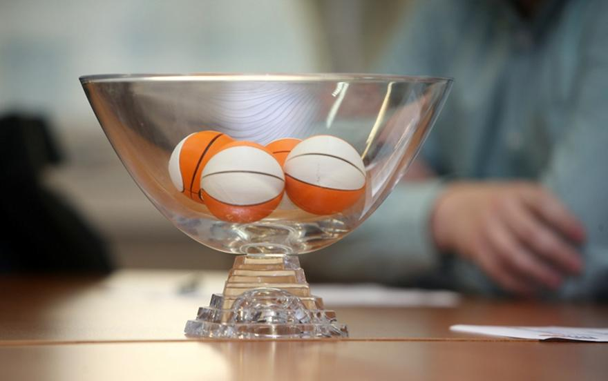 Παναθηναϊκός-Περιστέρι στο Κύπελλο-Με Λαύριο η ΑΕΚ, ο... δύσκολος δρόμος του Ολυμπιακού Β'