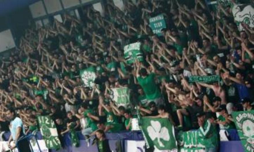 Ξεπέρασε και τα 4.800 μέλη ο Παναθηναϊκός ΑΟ!