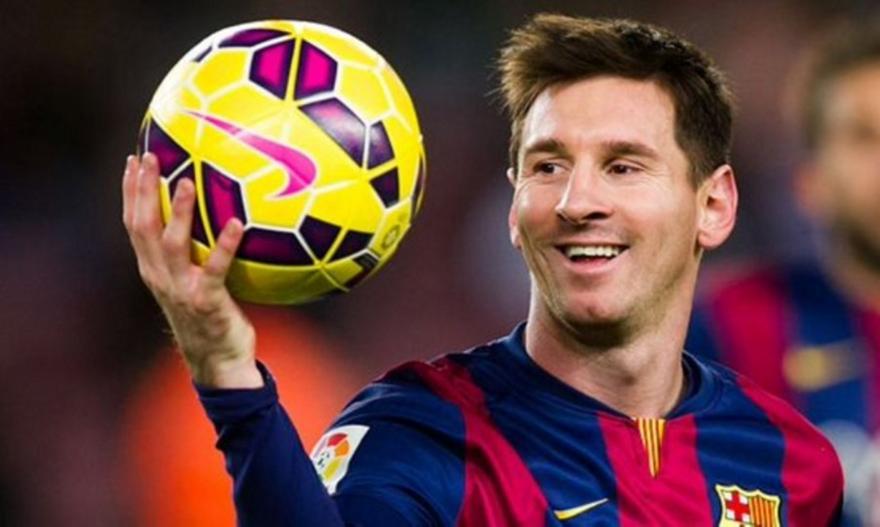 «Συμφώνησε με City Football Group o Μέσι»
