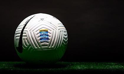 Η νέα μπάλα της Super League 2020/21