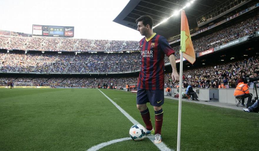 Δημοσκόπηση Marca για Μέσι: Στήριξη στον Αργεντινό, αλλά… απαισιοδοξία