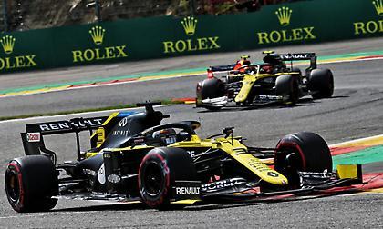 Αλλάζει όνομα η Renault