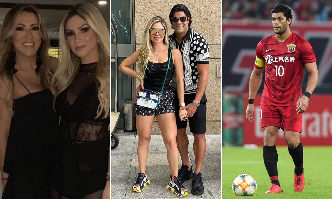 Ο Χουλκ ξεσπάθωσε στο Instagram κατά της πρώην συζύγου του