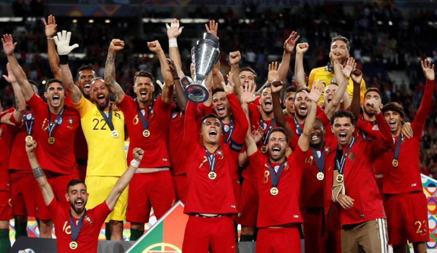 Ματς με… υποσχέσεις στο Nations League